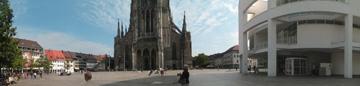 Münsterplatz Ulm
